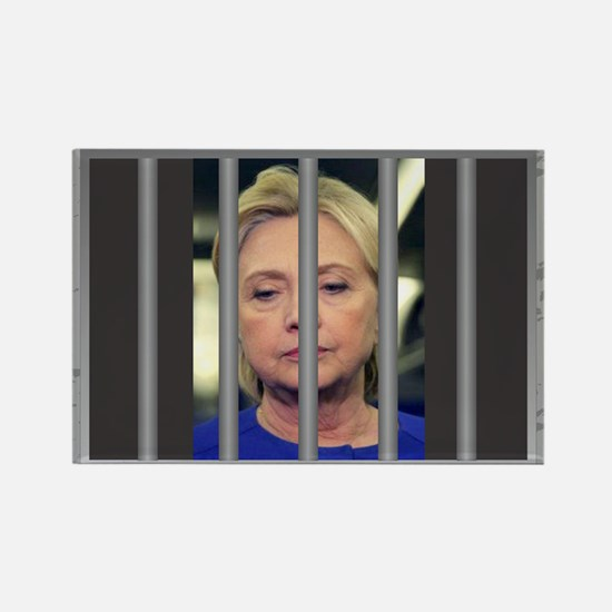 Hillary - Do the Time Magnets