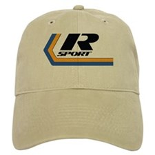 R-Sport cotton cap