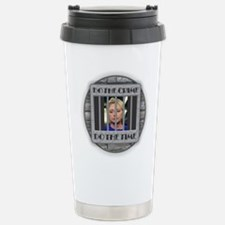 Hillary - Do the Time Travel Mug