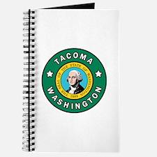Tacoma Washington Journal