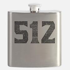 512 Austin Area Code Flask