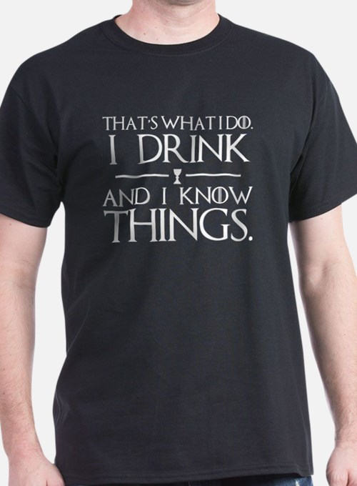 Game thrones t shirts shirts tees custom game thrones for Game t shirts uk