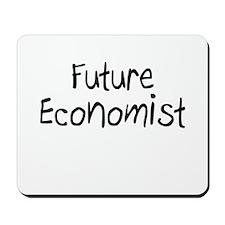 Future Economist Mousepad