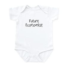 Future Economist Infant Bodysuit
