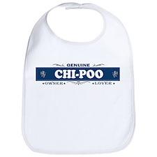 CHI-POO Bib