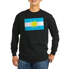 Argentina Flag T