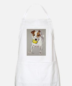 Jack Russell Terrier BBQ Apron