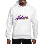 lesbian Hooded Sweatshirt