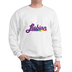 lesbian Sweatshirt