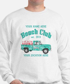 Flamingo Beach Club Jumper