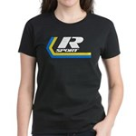 R-Sport Women's Dark Color T-Shirt