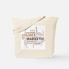 Unique Search engine Tote Bag