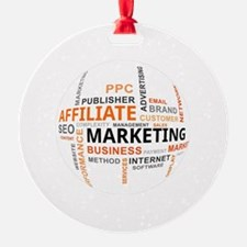 Cool Seo Ornament