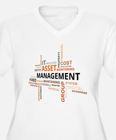 Cute Property management T-Shirt