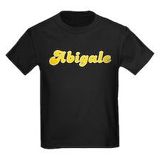 Abigale Fancy (Gold) T