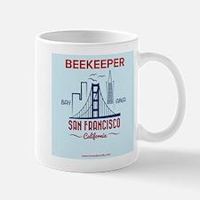 San Fran Beekeeper Mug
