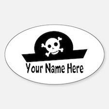 Pirate fun Decal