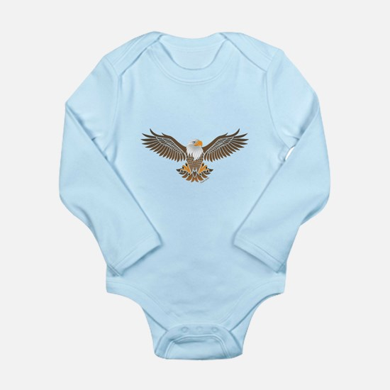 Eagle Body Suit