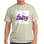 fairy Ash Grey T-Shirt