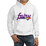 fairy Hooded Sweatshirt