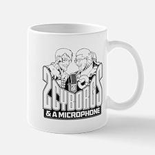 2xCb+Mic Mugs
