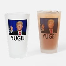 Unique Small penis Drinking Glass