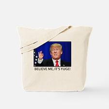 Cute Small penis Tote Bag