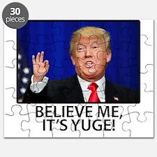 Cute Huge Puzzle