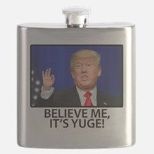 Funny Small Flask