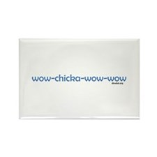 Product Template Rectangle Magnet (10 pack)