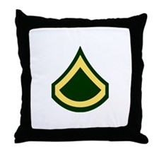 Private First Class<BR>Duty Pillow