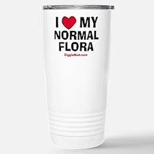 Funny C. diff Travel Mug