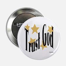 Trust God Button