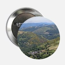 """Galician Valley View 2.25"""" Button"""