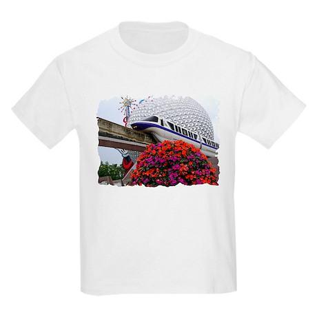 Disney Monorail t-shirts T-Shirt
