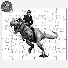 Unique Funny dinosaur Puzzle
