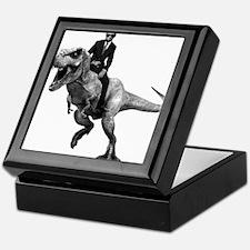 Dino Abe Keepsake Box