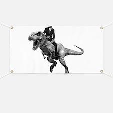 Dino Abe Banner