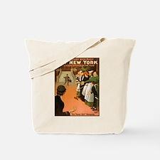 Gay New York Tote Bag