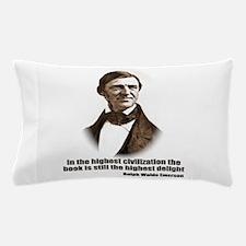 Highest Delight Pillow Case