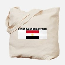 PROUD TO BE AN EGYPTIAN Tote Bag