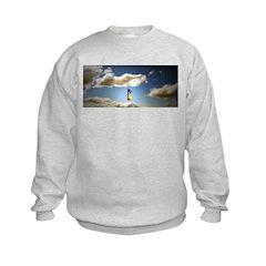 Somewhere, over the rainbow.. Sweatshirt