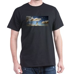 Somewhere, over the rainbow.. T-Shirt