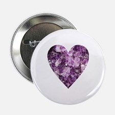 "Cute Crystals 2.25"" Button"