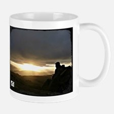 Sunset Lake District Mugs