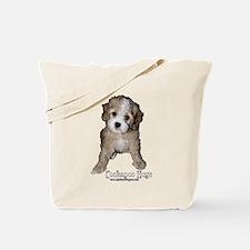 Starlo's Leo's Tote Bag
