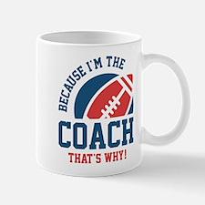 I'm The Coach Mug