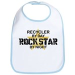 Recycler Rock Star Bib