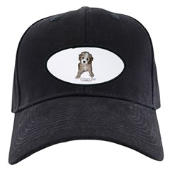 Starlo's Leo's Baseball Hat
