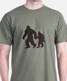 Bigfoot Jr T-Shirt